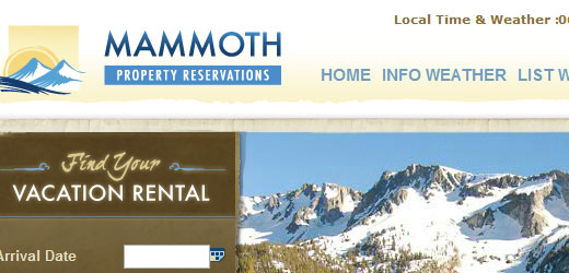 10 Of The Best Landing Page Designs 2012