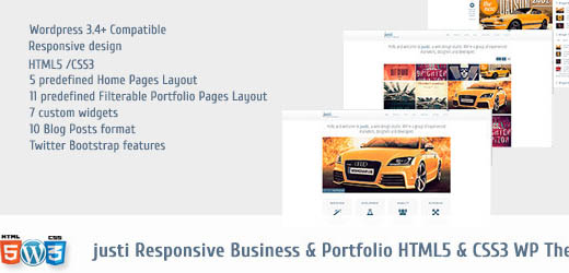 10 Of The Best Responsive WordPress Themes of 2012