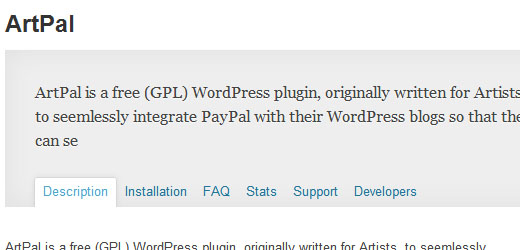 10 Of The Best WordPress ECommerce Plug-Ins Of 2012
