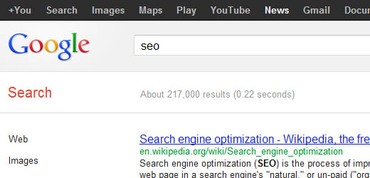 Learning SEO; How To Do It
