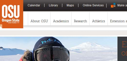 10 Of The Best Designed University Websites