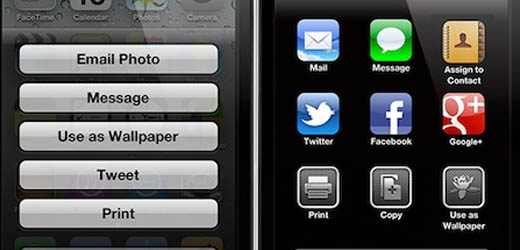 10 Of The Best Features Of iOS6