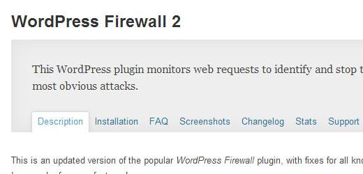 10 Of The Best WordPress Security Plugins