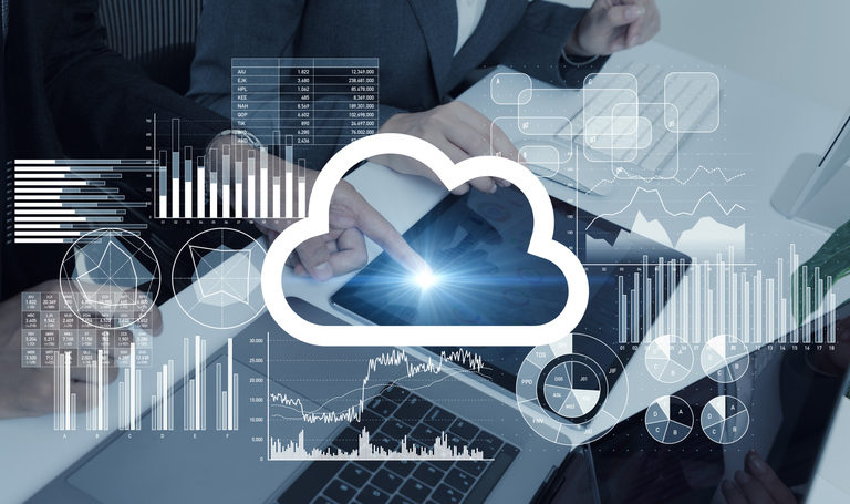 Why You Want to Move Your Business Operations to the Cloud