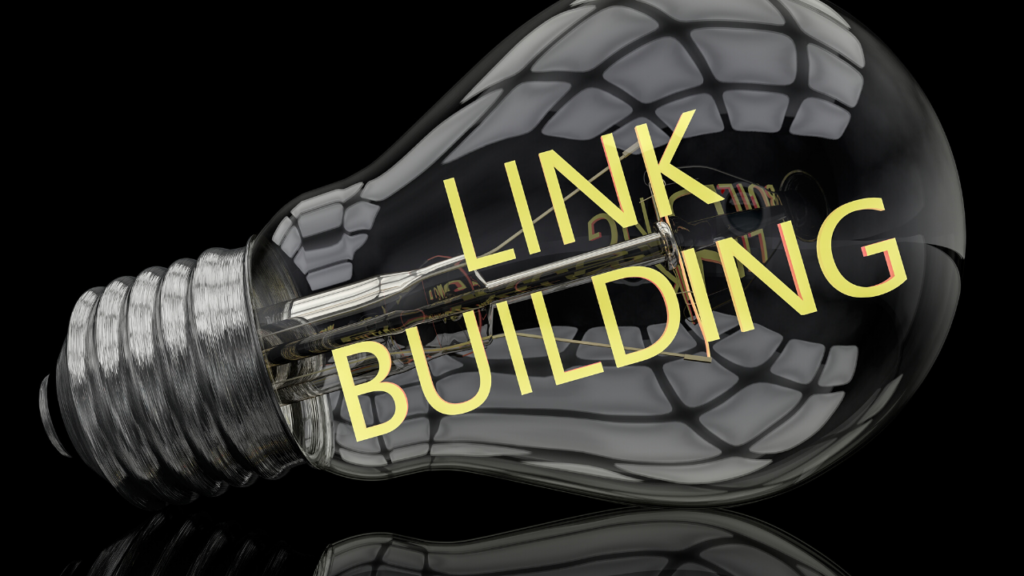 avoid cheap link building