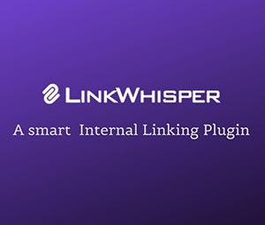 Internal linking plugin